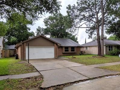 15723 Pagehurst Drive, Houston, TX 77084 - MLS#: 57325288
