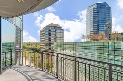 1600 Post Oak Boulevard UNIT 802, Houston, TX 77056 - MLS#: 57336108