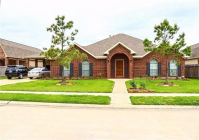 2510 Red Rock, League City, TX 77573 - MLS#: 57340423