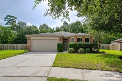 4750 Woodspring Glen, Houston, TX 77345 - MLS#: 57419802