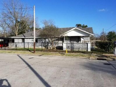 400 E Adoue, Baytown, TX 77520 - MLS#: 57425244
