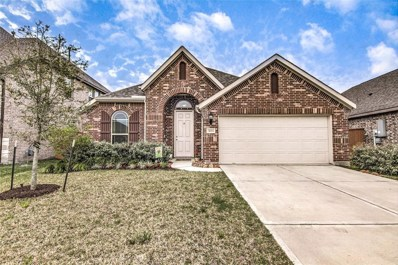 3033 Broadhaven Drive, Texas City, TX 77568 - #: 57474028