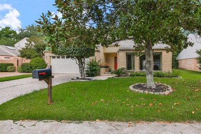 310 W Fair Harbor, Houston, TX 77079 - MLS#: 57528366