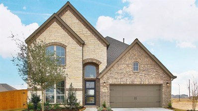 6906 Honeybird Meadow Circle, Katy, TX 77449 - #: 57535733