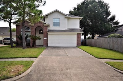 10026 Rio Grande, Houston, TX 77064 - MLS#: 57536414
