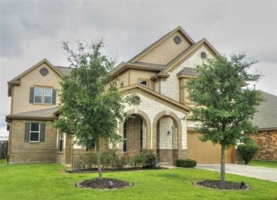 2723 Farlow Lane, Manvel, TX 77578 - MLS#: 57540231