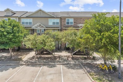 1725 Harvey Mitchell Parkway S UNIT 1424, College Station, TX 77840 - #: 57543369