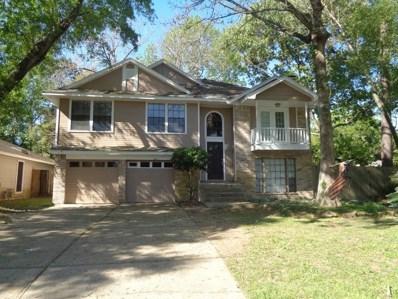 5227 Village Springs Drive, Kingwood, TX 77339 - MLS#: 57553928