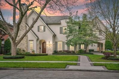 6402 Vanderbilt Street, West University Place, TX 77005 - MLS#: 57577225