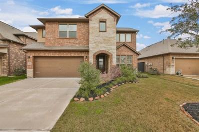 3319 Breeze Bluff Way, Richmond, TX 77406 - MLS#: 5760730