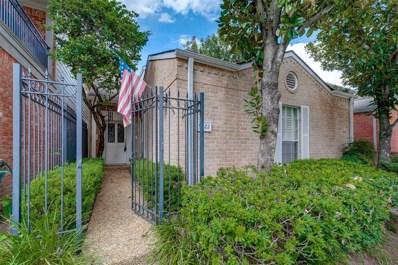 9522 Bayou Brook Street, Houston, TX 77063 - MLS#: 57651678
