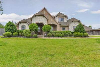 17003 Bowdin Crest Drive, Cypress, TX 77433 - MLS#: 57663853