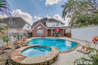 6014 Gatewood Manor, Katy, TX 77494 - MLS#: 57665549