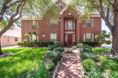 15219 Holland Fields Circle, Houston, TX 77095 - MLS#: 57692675