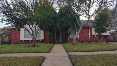 9111 Jackwood Street, Houston, TX 77036 - #: 5771172