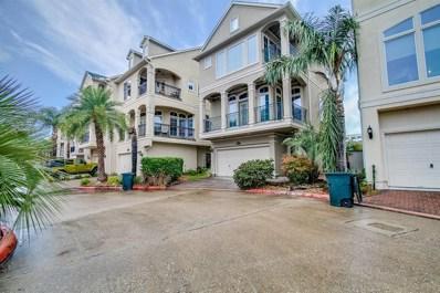 18759 Egret Oaks Lane, Webster, TX 77058 - MLS#: 57724305