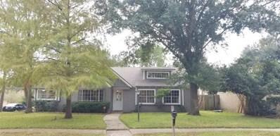 4650 Hickory Downs Drive, Houston, TX 77084 - MLS#: 57850318