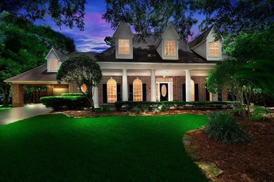 39 Firefall, The Woodlands, TX 77380 - MLS#: 57854007
