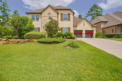 30 Mohawk Path Place, Spring, TX 77389 - MLS#: 57890370