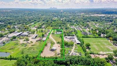 705 Hill Road, Houston, TX 77037 - MLS#: 57899855