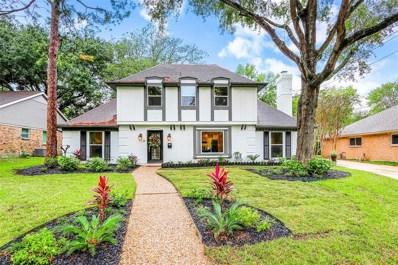 610 Walnut Bend Lane, Houston, TX 77042 - MLS#: 57904864