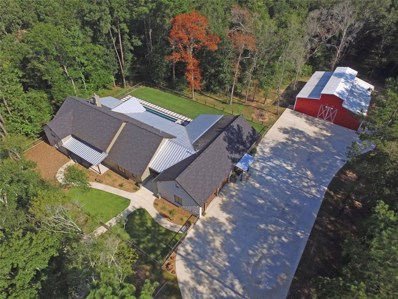 85 Plum Grove, New Caney, TX 77357 - MLS#: 57916099