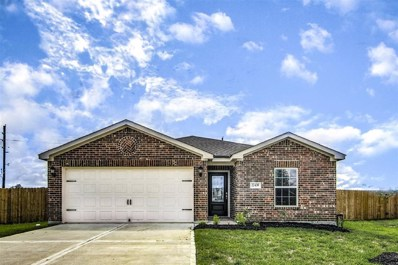 22439 Bauer Canyon Drive, Hockley, TX 77447 - MLS#: 57935087