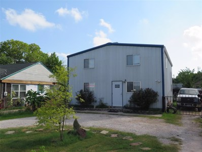 4735 20th Street, Bacliff, TX 77518 - MLS#: 57938940