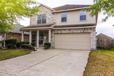6844 Arbor Hollow Lane, Dickinson, TX 77539 - MLS#: 57941377