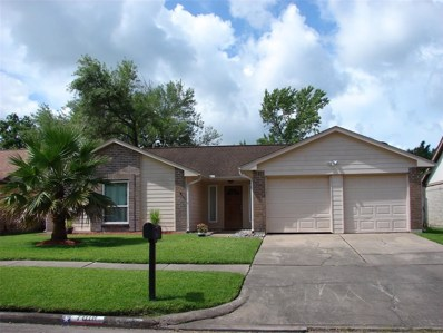 7018 Zieglers Grove Drive, Richmond, TX 77469 - MLS#: 57967479