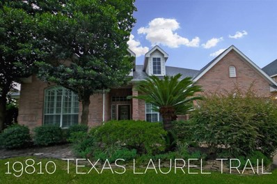 19810 Texas Laurel Trail, Humble, TX 77346 - MLS#: 58002232
