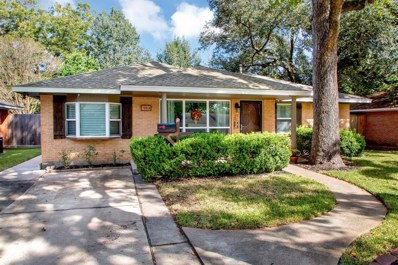 4614 Verdome Lane, Houston, TX 77092 - MLS#: 58026023