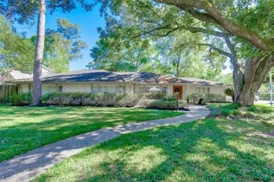 13927 Perthshire Road, Houston, TX 77079 - MLS#: 58032209