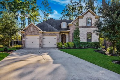 2 Little Falls Place, The Woodlands, TX 77375 - #: 5804897