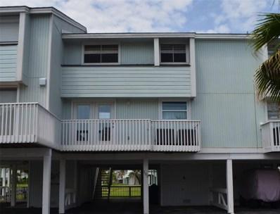 103 Jean Lafitte Cove, Galveston, TX 77554 - MLS#: 58099207