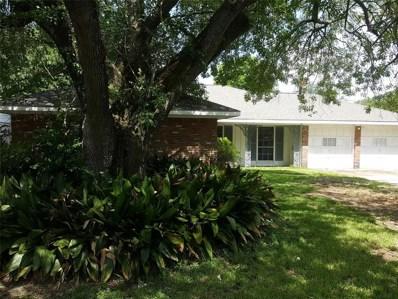 4872 Creekbend Drive, Houston, TX 77035 - #: 58123465
