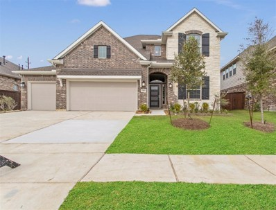 3915 Glenn Way, Iowa Colony, TX 77583 - MLS#: 58158786