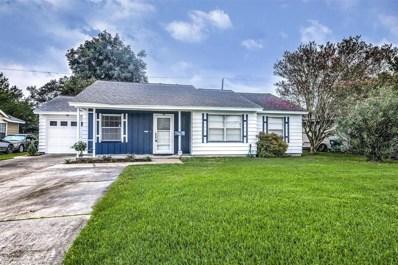 1413 Harris, Pasadena, TX 77506 - MLS#: 58183715