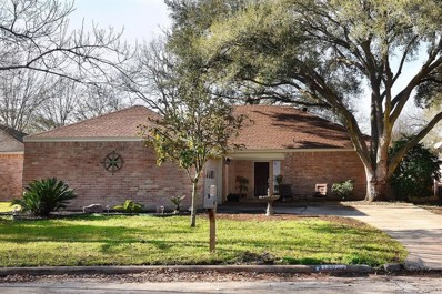 11523 Moltere Drive, Houston, TX 77065 - #: 58264183