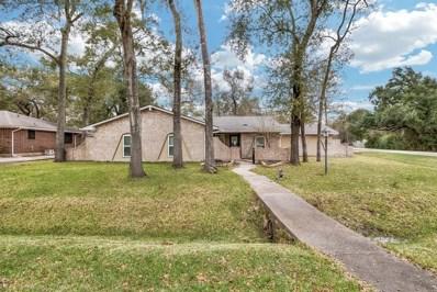 16502 Tejas  Trails N, Cypress, TX 77429 - MLS#: 58270222