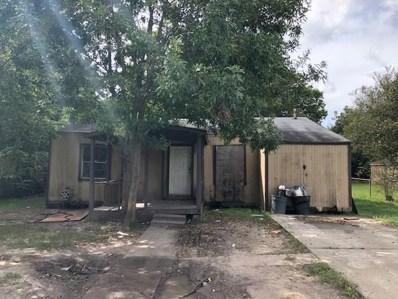 4701 Dabney, Houston, TX 77026 - MLS#: 58295879