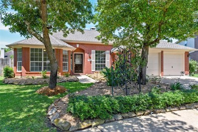 3322 Ridgepoint Court, Pearland, TX 77584 - #: 58304458