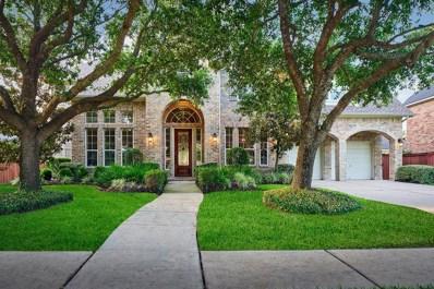 1607 Glen May Park Drive, Spring, TX 77379 - MLS#: 58357036