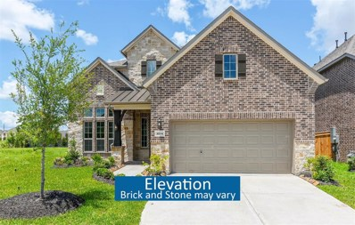 11350 Thompson Bend Drive, Humble, TX 77396 - MLS#: 58363695