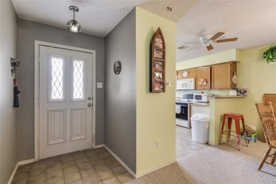 698 W Country Grove Circle, Pearland, TX 77584 - #: 58366087