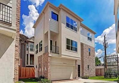2004 Rosedale Street UNIT D, Houston, TX 77004 - MLS#: 58380310