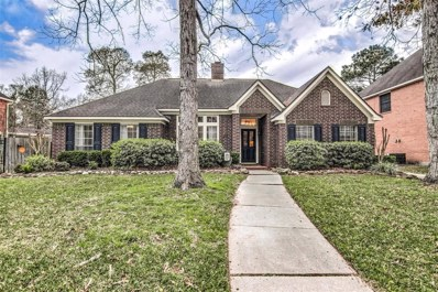 3515 Shady Village Drive, Houston, TX 77345 - #: 58400016