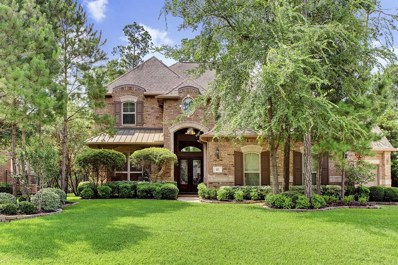 67 Player Oaks Place, Spring, TX 77382 - MLS#: 58405375