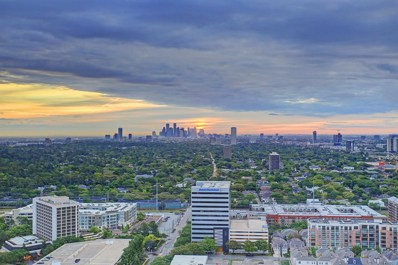 4521 San Felipe UNIT PH 2902, Houston, TX 77027 - MLS#: 58422154