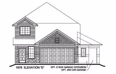 2306 Spring Hollow Drive, Baytown, TX 77521 - MLS#: 5842546